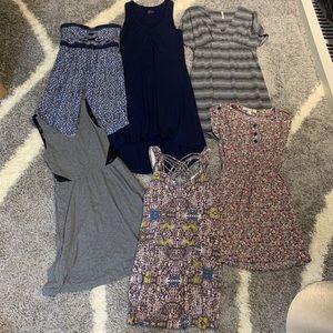 Summer Dress bundle lot small XS